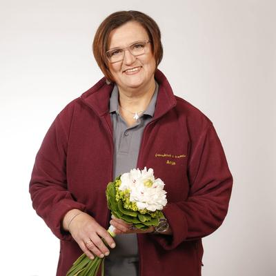 Anja Wagner
