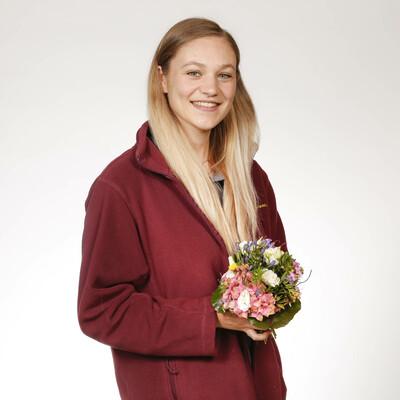 Lisa-Marie Neidhart